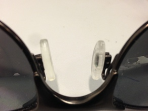 Replacement Nose Pad for Oakley Sunglasses
