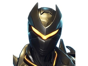 Oblivion Fornite Helmet