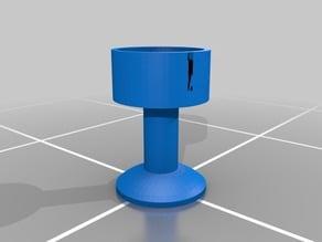 Chalice ( design Progression)