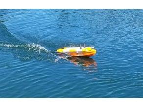 n3m0 the autonomous boat