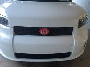 Car Badge (emblem)