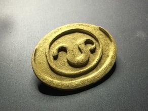 Stargate Jaffa symbol of Apophis