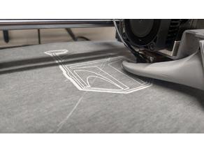 Boba Fett T-shirt Print