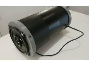 Bluetooth Speaker 50W Upgrade