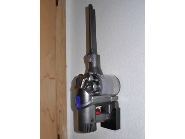 Dyson Dc34 Dc43h Vacuum Cleaner Basic Wall Mount