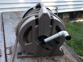 Suncast Hose Reel Crank Replacement Adapter