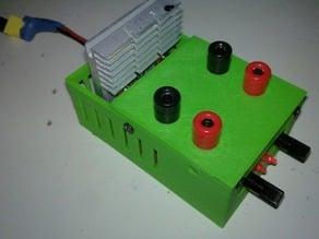 Bench Power Supply / Voltage Regulator