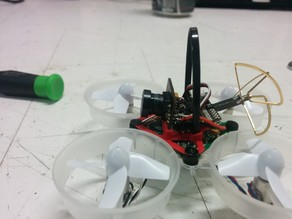 tiny whoop mullet mod