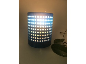 Basic wall light