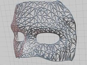 Mask Thing