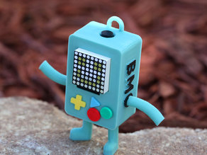 BMO 8x8 LED Matrix