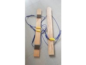 Balance Skis