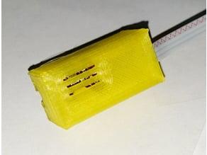 fischertechnik BME280 I2C temperature sensor case