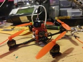 TeenyGenie 1s quadcopter