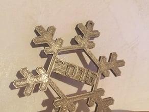 Snowflakes2015