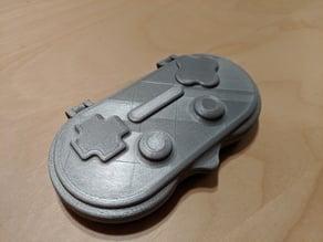 8BitDo N30 Pro 2 controller case