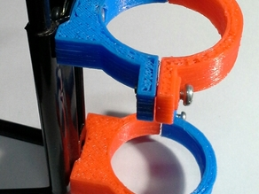 Bicycle  Water Bottle Cage Holder