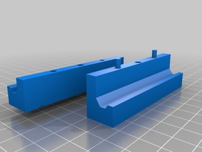 rail for fore grip v1.0