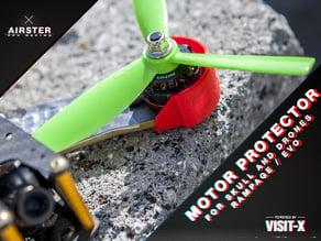 Rampage / Evo - Motor Protector