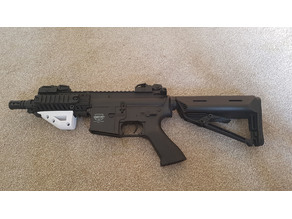 M4 Front Grip (Picatinny mounted)