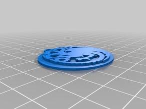 keychain_Targaryen_logo