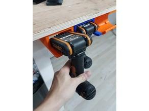 Soporte Taladro Worx / Worx Drill Bracket