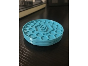 Stackable Custom Coasters
