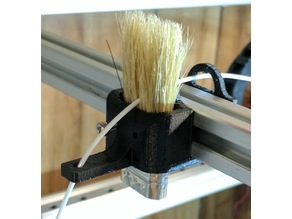FT-5 No More Tears Anti-Tangle Chip Brush Filament Guide