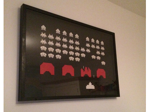 Space Invaders Picture