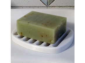 Yet Another Soap Holder