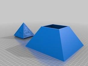 illuminate box