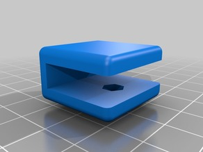 Anycubic 4Max Cover Clip