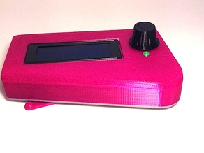 Quickmount Reprapdiscount Smart Controller Case