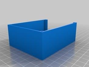 DF Robot Arduino Uno Box // LED Clip