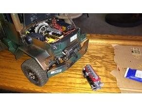 1/10 Turbo Diesel Inline 6