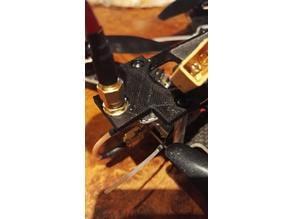 QAV210 fpv antenna mount