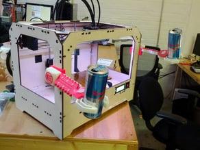 Fullsize Makerbot Arms
