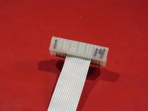 Ribbon Data Cable Maker -- Parametric