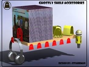 Ghostly Shelf Accessory Kit