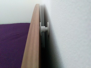 Rozpěra-třeba na postel