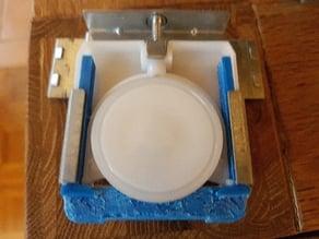 Repair Kit for Closet Door wheel