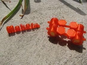 Maker Jr. Buoyancy Set