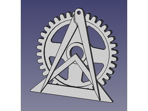Mechanical Engineering Guild Symbol