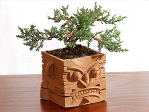 Evil Face Planter