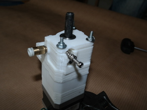 Compact Planetary Extruder