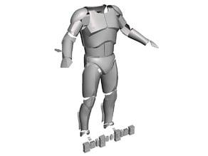 Clonetrooper armor (Star Wars)