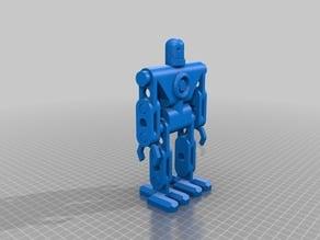 Jimbo the Robot