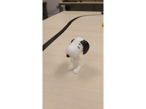 Snoopy (Dual Extruder)