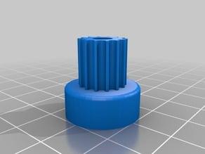 A new printer ! Idea Lab Max i3