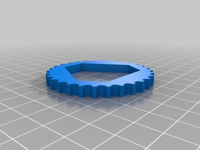 Powertap cap tool remover